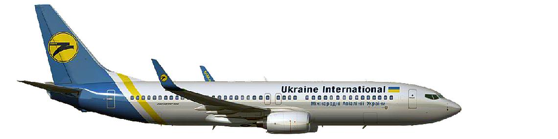 Международные Авиалинии Украины официальный сайт
