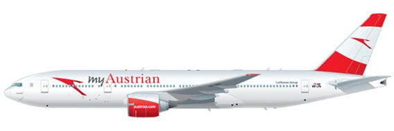 Austrian Airlines