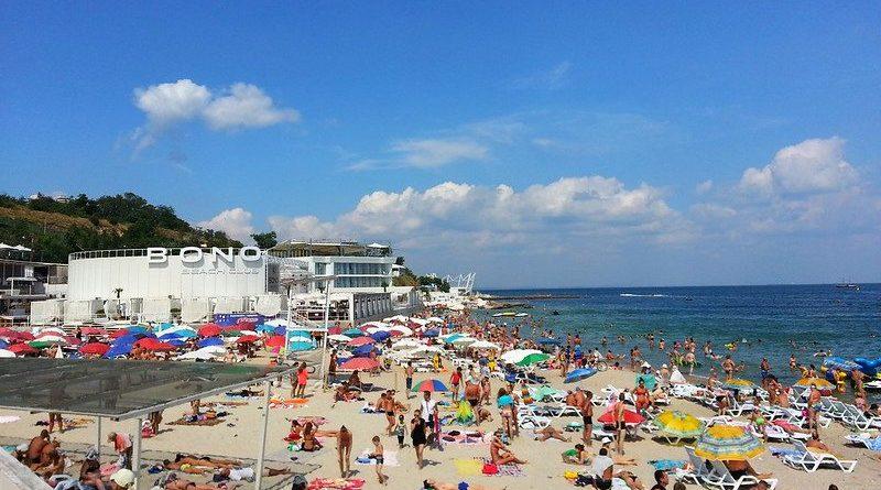 Где отдохнуть в Украине на море